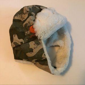 dd24ee453 Carhartt Accessories | Size Infant Camo Hat | Poshmark